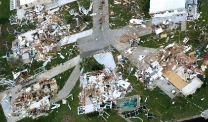 Най-скъпите урагани в американската история