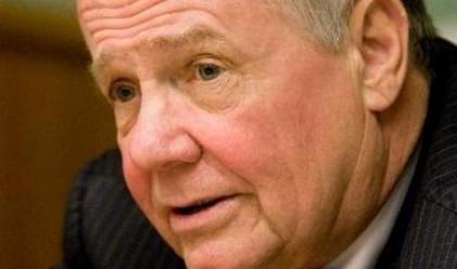 Дж. Роджърс: САЩ трябва да спре да печата пари
