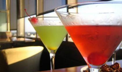 Световната криза увеличи броя на алкохолиците