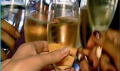 Забраниха на Австралия да прави шампанско