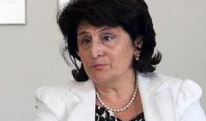 В. Маринова: Банковата система е силна и стабилна