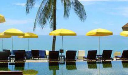 Златни пясъци в топ 10 на курорти за купон