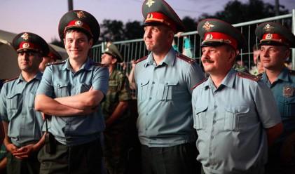 Русия остана без милиция