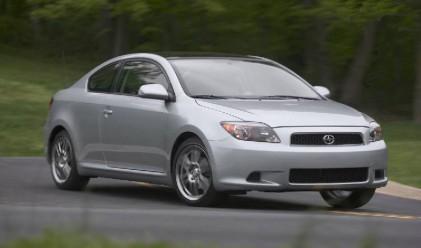 Срив на печалбата на Toyota