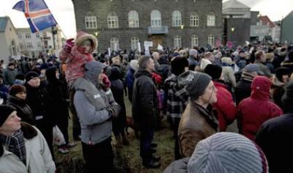 Какво може да научи светът от Исландия?