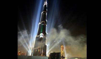Строят най-високата кула в света