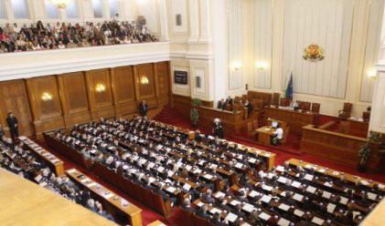 Кой говори най-много в парламента?