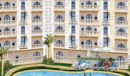 Апартаментите в Слънчев бряг поевтиняха с 50%