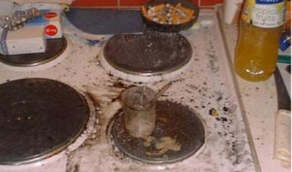 Швед се опита да осъществи ядрена реакция в кухнята си
