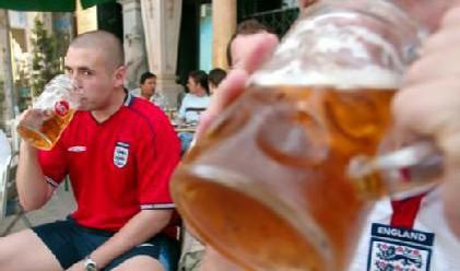Поведението на британците в чужбина