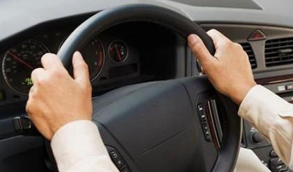 Всеки пети шофьор на Острова се надпреварва с GPS-a си
