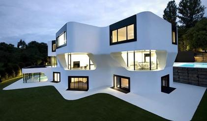 Къщите на бъдещето