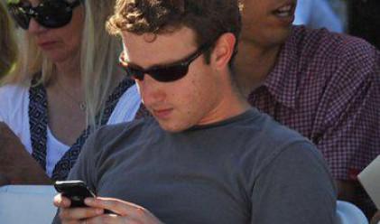 Интересни факти за Марк Закърбърг и началото на Facebook