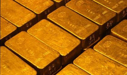 Цената на златото скочи над 1 700 долара в Хон Конг