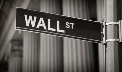 Черен понеделник на Уолстрийт, Dow Jones пада с 634 пункта