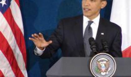 Обама: Наследих много от проблемите