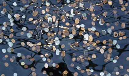 Арестуваха българин, крадял монети, хвърлени от туристи