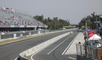 Синът на Карлос Слим връща Формула 1 в Мексико?