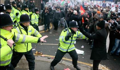 Война по улиците на Великобритания