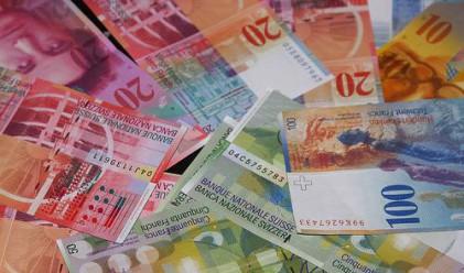Швейцарската банка с нови мерки срещу силния франк