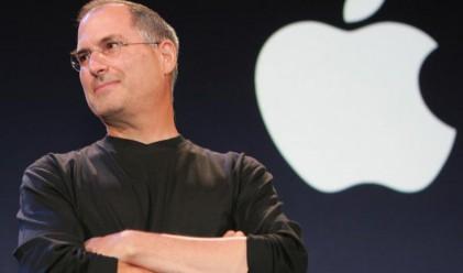 Apple използва Темида, за да лансира iPad