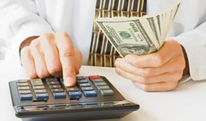 Българинът забогатя с 3.2 млрд. лв. от началото на кризата