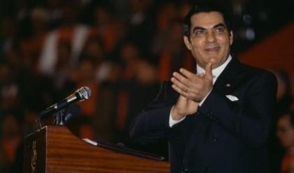 Тунис конфискува 234 луксозни коли на бившия лидер