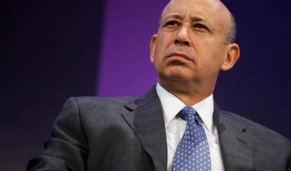 CEO-тата от Уолстрийт губят милиони лични пари през август
