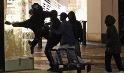 Участници в размириците в Лондон: Правим го, за да оцелеем