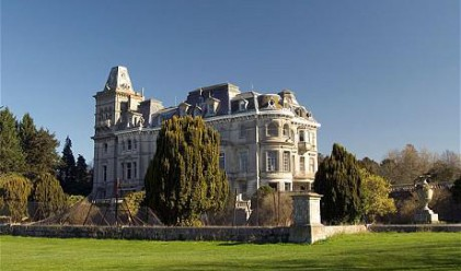 Руснак купи най-скъпото имение във Великобритания