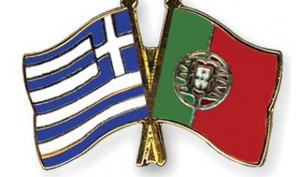 Сорос съветва Гърция и Португалия да излязат от кризата