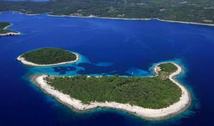Да си купиш остров в Хърватия - разумна инвестиция