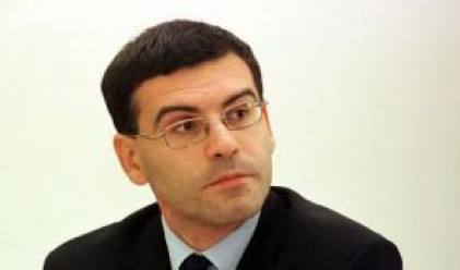 Дянков: Темата за новата криза се преекспонира