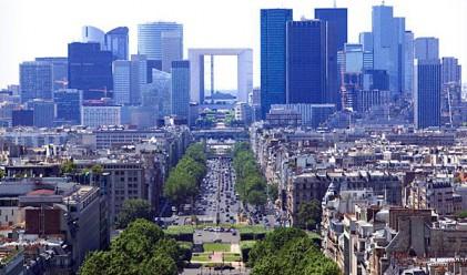 Най-популярните градове за бизнес
