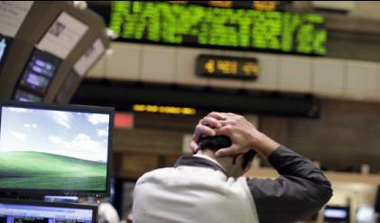 Как сривът на акциите убива бизнеса