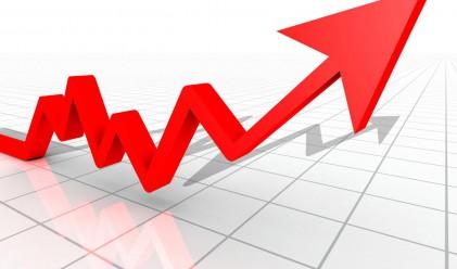 Икономическият ръст в еврозоната се забавя