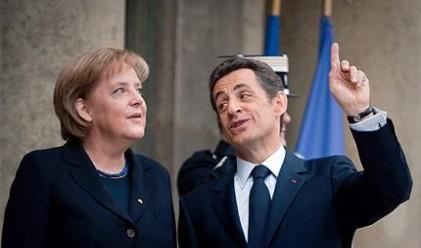 Еврозоната ще има  икономическо правителство?