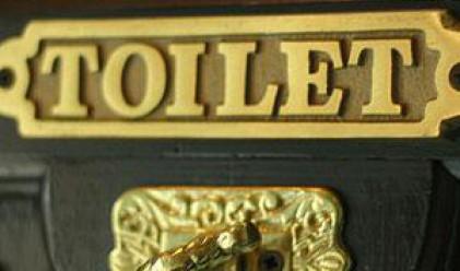 Избират Най-добрата обществена тоалетна на Америка