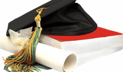 Колко печелят в живота си хората с различно образование?