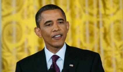 Обама: САЩ не са застрашени от нова рецесия