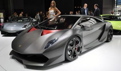 Автомобили, които струват над 1 млн. долара