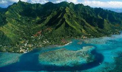 Островите Кук- жертва на обира на века