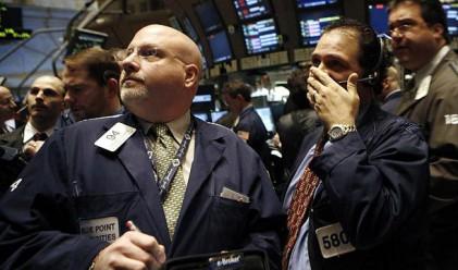 Европа продължава успешно да плаши финансовите пазари