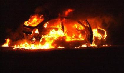 765 коли и 142 мотора изгоряха на паркинг в Черна гора