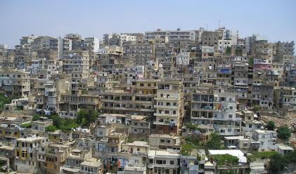 Настъпление срещу Триполи