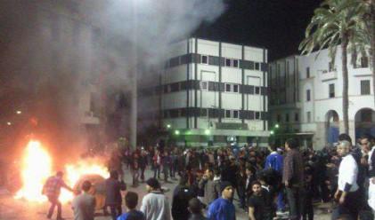 Либийските бунтовници превзеха Триполи
