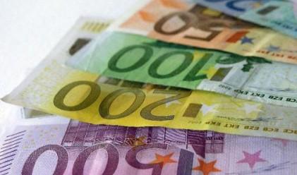 Еврото приключи седмицата с повишение