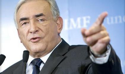 Строс-Кан може да заеме пост във Франция