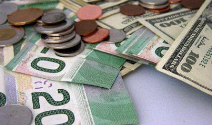 Суровинните валути