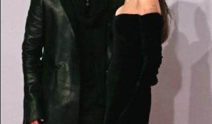 Брад Пит и Анджелина Джоли продават имението си в Малибу